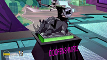 Still #6 from Phineas and Ferb - The Movie: Across the 2nd Dimension
