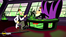 Still #7 from Phineas and Ferb - The Movie: Across the 2nd Dimension