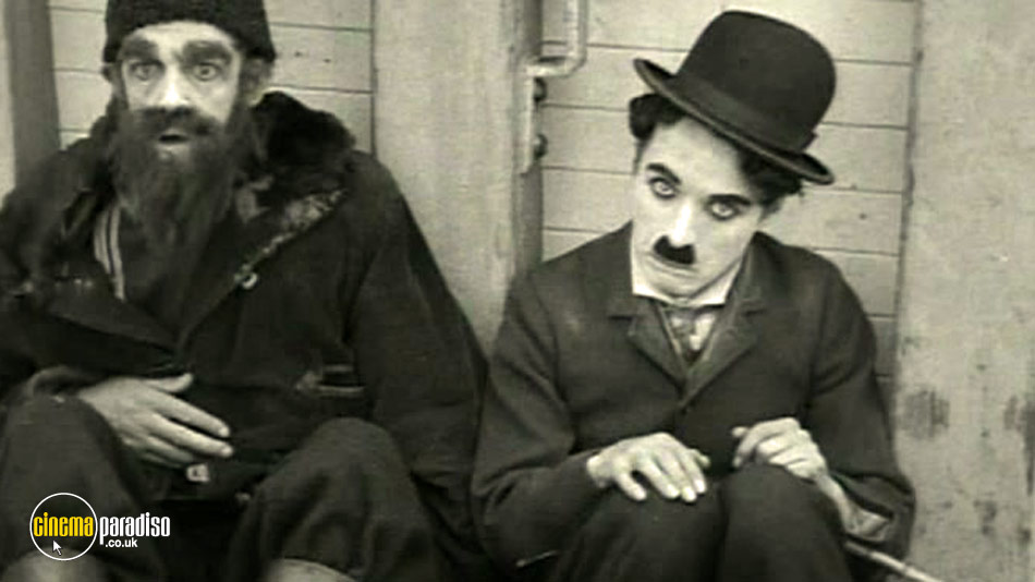 Charlie Chaplin: The Mutual Films: Vol.1 online DVD rental