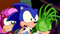Still #4 from Sonic Underground: Who Do You Think You Are and 9 Other Episodes