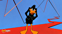 Still #2 from Daffy Duck