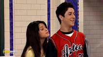 Still #3 from Wizards of Waverly Place: Series 1: Vol.3