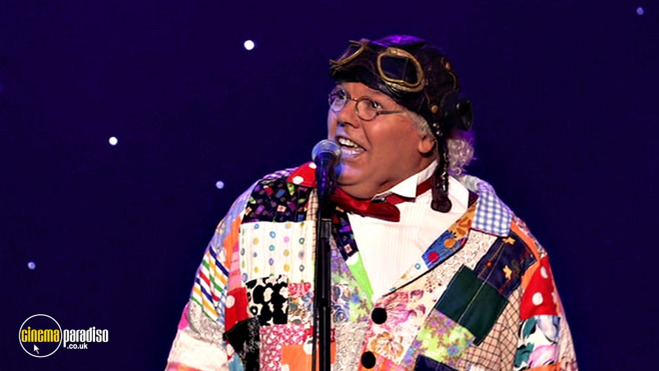 Roy Chubby Brown Live: Pussy and Meatballs online DVD rental