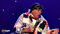Still #7 from Roy Chubby Brown Live: Pussy and Meatballs
