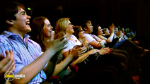 Still #6 from Ed Byrne: Crowd Pleaser Tour 2011