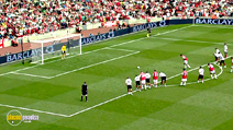 Still #2 from Arsenal FC: Season Review 2007-2008