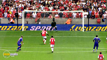 Still #7 from Arsenal FC: Season Review 2007-2008