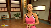 Still #2 from 10 Minute Solution: Dance Off Belly Fat