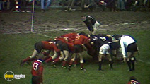 Still #7 from Welsh Rugby's Six of the Best: 1970s