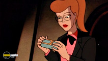 Still #7 from Batman: The Animated Series: Vol.4: Secrets of The Caped Crusader