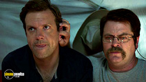 A still #4 from We're the Millers (2013) with Nick Offerman and Jason Sudeikis