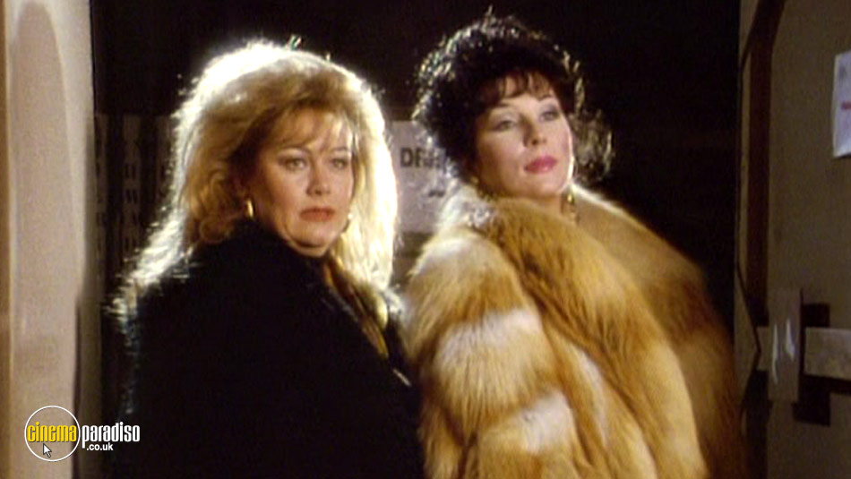 French and Saunders: At the Movies online DVD rental
