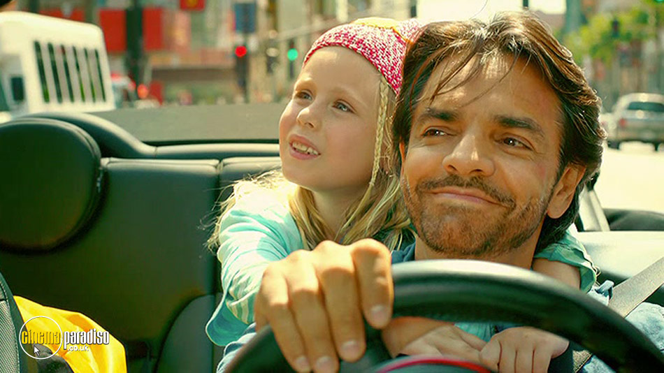 Instructions Not Included (aka No se Aceptan Devoluciones) online DVD rental