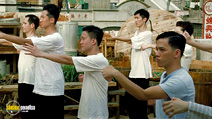 Still #5 from Ip Man: The Final Fight