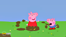 Still #1 from Peppa Pig: Muddy Puddles and Other Adventures