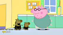 Still #3 from Peppa Pig: Muddy Puddles and Other Adventures
