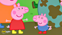 Still #4 from Peppa Pig: Muddy Puddles and Other Adventures