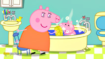 Still #5 from Peppa Pig: Muddy Puddles and Other Adventures