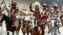 Still #7 from The Great Indian Wars 1540-1890