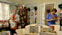 Still #3 from Keeping Up Appearances: Series 3 and 4
