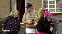 Still #8 from Keeping Up Appearances: Series 3 and 4