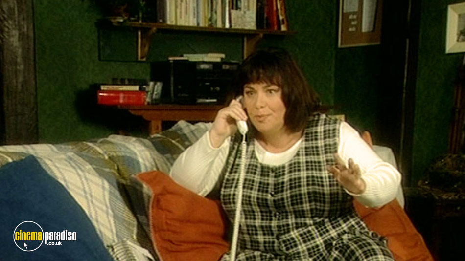 The Vicar of Dibley Collection online DVD rental