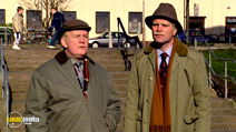 Still #7 from Still Game: Series 4