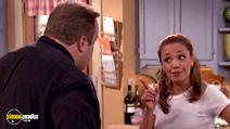Still #2 from The King of Queens: Series 3