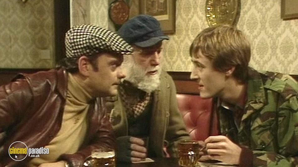 Only Fools and Horses: All the Best: Vol.2 online DVD rental