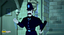 Still #1 from Tom and Jerry Meet Sherlock Holmes