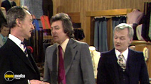 Still #6 from Are You Being Served?: Series 3