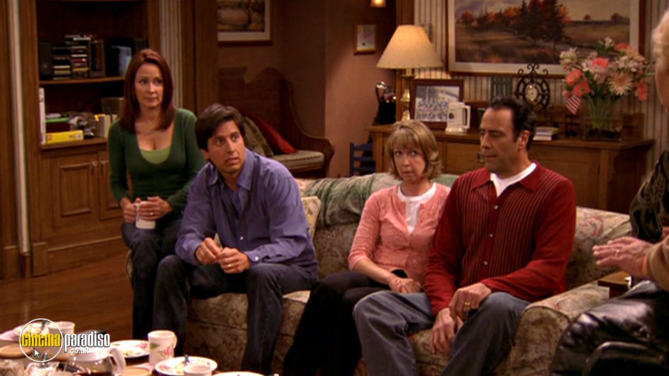 Everybody Loves Raymond: Series 9 online DVD rental