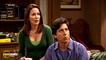 Still #1 from Everybody Loves Raymond: Series 9