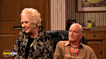 Still #2 from Everybody Loves Raymond: Series 9
