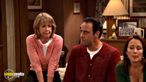Still #4 from Everybody Loves Raymond: Series 9