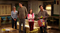 Still #8 from Everybody Loves Raymond: Series 9