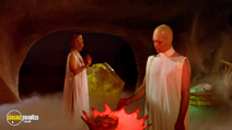 Still #2 from Martian Chronicles