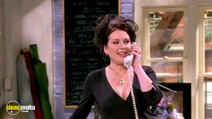 Still #2 from Will and Grace: Series 4
