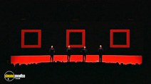 Still #3 from Kraftwerk: Minimum Maximum