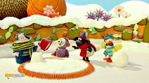 Still #4 from Timmy Time: Timmy's Snowy Fun