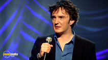 Still #4 from Dylan Moran: Like, Totally... Live