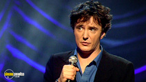 Still #8 from Dylan Moran: Like, Totally... Live