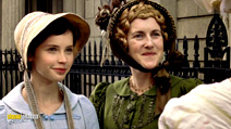 Still #6 from Northanger Abbey