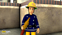 Still #1 from Fireman Sam: Towering Inferno