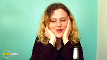 Still #7 from Carol Morley: The Alcohol Years