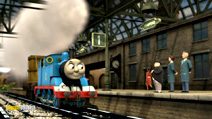 Still #8 from Thomas and Friends: The Lion of Sodor