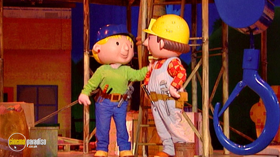 Bob the Builder: Live! online DVD rental