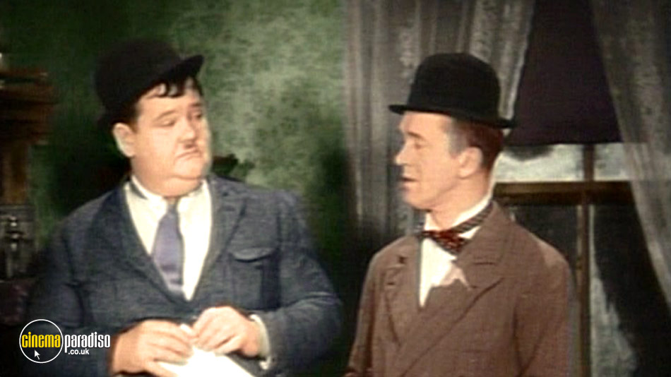 Laurel and Hardy: Vol.21 online DVD rental
