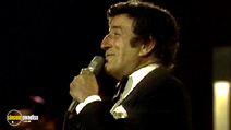 Still #2 from Tony Bennett: Live in Concert