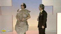 Still #1 from Morecambe and Wise: Christmas with Morecambe and Wise